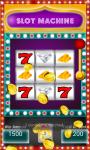 Slot Machine Game screenshot 4/4