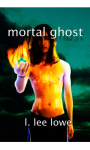 Mortal Ghost Novel screenshot 2/3