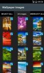 Amazing Places Live Wallpaper screenshot 4/6