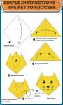 Origami diagrams screenshot 2/3
