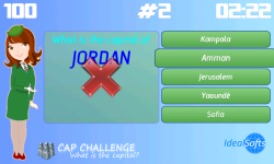 World Quiz Challenge screenshot 4/5