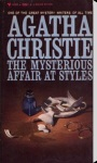 The Mysterious Affair at Styles by Agatha Christie screenshot 1/5