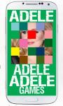 Adele Puzzle Games screenshot 3/6