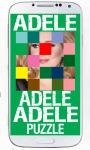 Adele Puzzle Games screenshot 5/6