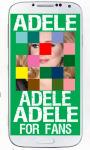 Adele Puzzle Games screenshot 6/6