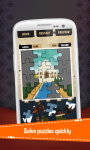 Jigsaw 7 Wonder screenshot 3/4
