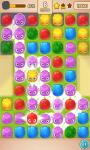 jelly splash Game screenshot 3/5