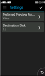 Video Downloader Java screenshot 1/4