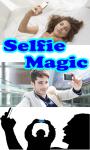 Selfie Magic Tips screenshot 1/4