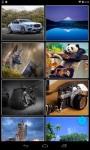 Wallpapers - Backgrounds HD screenshot 1/6
