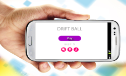 Drift Ball screenshot 1/6