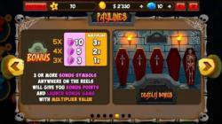 Halloween Slot VIP full screenshot 3/6