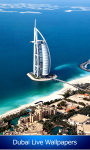 Dubai Live Wallpapers Top screenshot 1/6