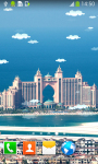 Dubai Live Wallpapers Top screenshot 2/6