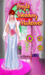 Angel Wedding Makeover Dressup Spa and Salon Game screenshot 1/5