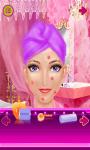 Angel Wedding Makeover Dressup Spa and Salon Game screenshot 3/5