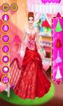 Angel Wedding Makeover Dressup Spa and Salon Game screenshot 5/5