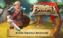 Braveland star screenshot 2/5