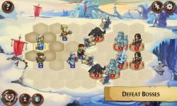 Braveland star screenshot 3/5