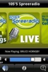 1055 Spreeradio / Android screenshot 1/1
