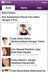 Yahoo! OMG screenshot 1/1