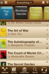 Free Audiobooks - 2,947 classic audiobooks for less than a cup of coffee. screenshot 1/1