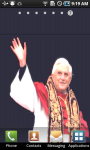 Georg Ratzinger Live Wallpaper screenshot 2/3