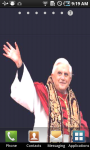 Georg Ratzinger Live Wallpaper screenshot 3/3