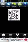DM Code Free screenshot 1/6