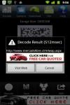 DM Code Free screenshot 2/6