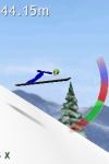 Ski Jump Lite screenshot 1/1