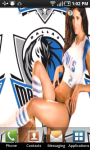 Dallas Girl Live Wallpaper screenshot 1/3
