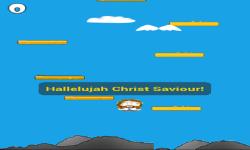 Christ Jump screenshot 2/4