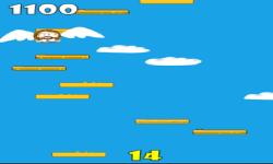 Christ Jump screenshot 3/4