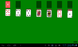 New Solitaire Free screenshot 1/6