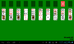 New Solitaire Free screenshot 3/6