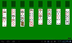 New Solitaire Free screenshot 5/6