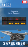 Sky Burner screenshot 2/3