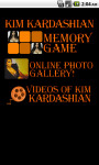 Kim Kardashian Pictures for Android screenshot 4/5