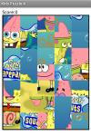 SpongeBob Tile Puzzle screenshot 1/4