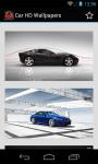 Car Full HD Wallpapers screenshot 1/4