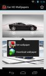 Car Full HD Wallpapers screenshot 2/4