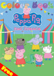 Peppa Pig - Colour book screenshot 1/3