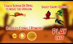 Fire Angry Dragons screenshot 4/4