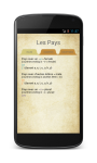 Learn French Easy ★ Le Bon Mot screenshot 5/6