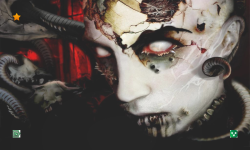 Scary Wallpapers HD Free screenshot 2/6