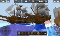 Planet of Cubes screenshot 2/6