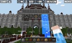 Planet of Cubes screenshot 4/6