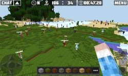 Planet of Cubes screenshot 5/6