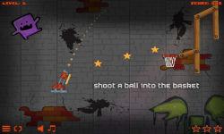 Cannon Basketball 3 screenshot 1/3